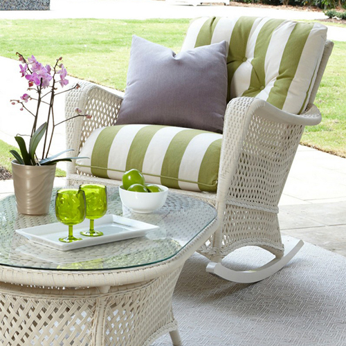 Superieur Grand Traverse Seating Collection