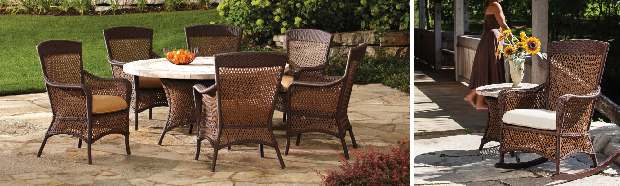 Grand Traverse Dining Collections