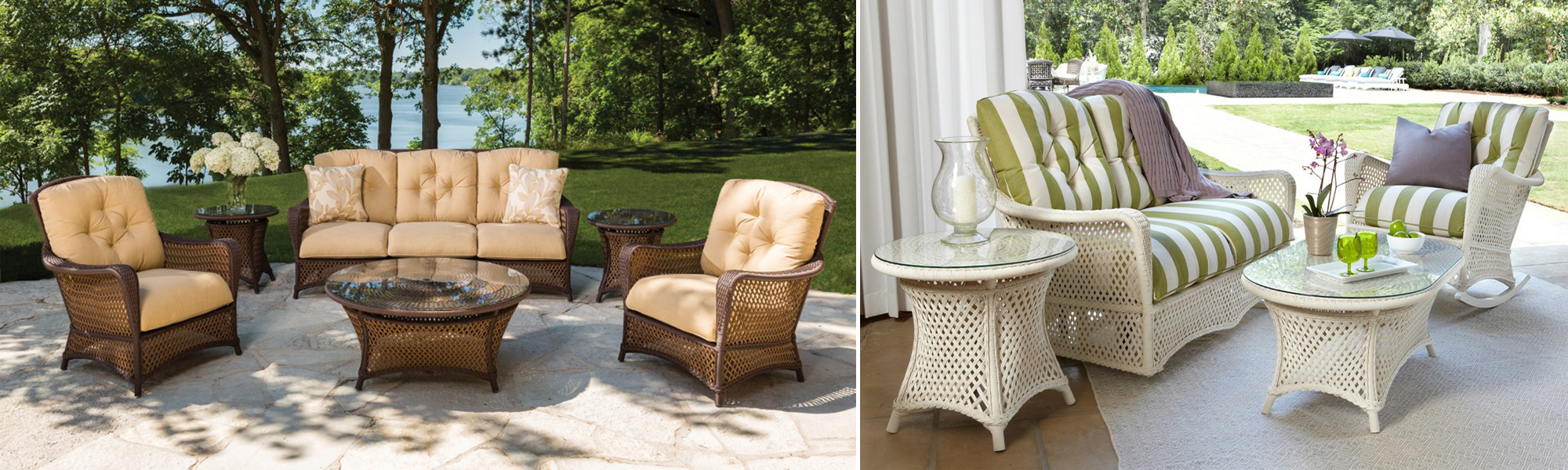 Grand Traverse Seating Collection
