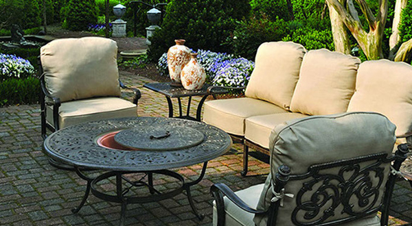St Augustine Seating Collection