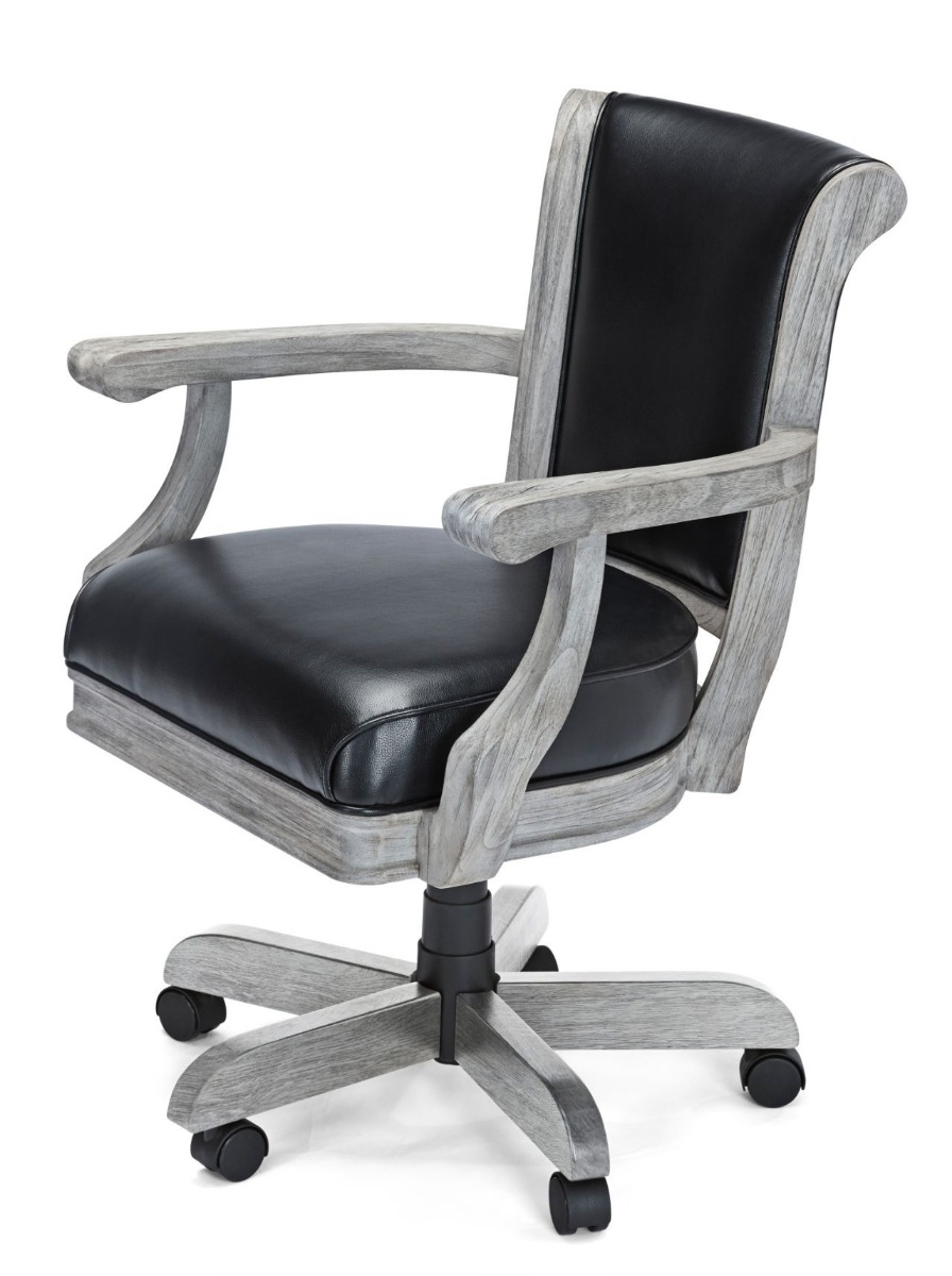 Centennial Game Chair Espresso