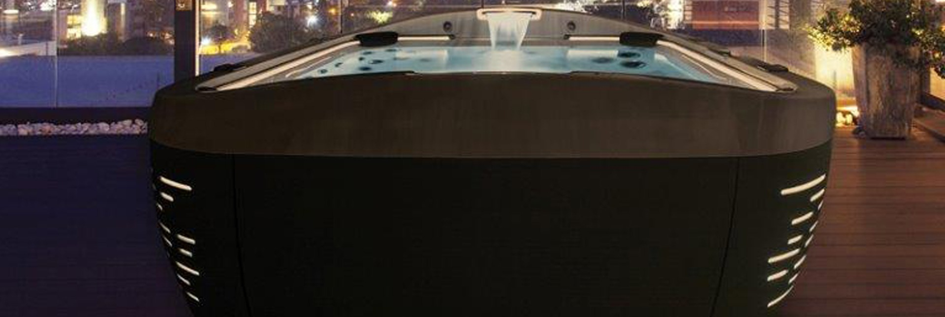 FIND YOUR PERFECT HOT TUB