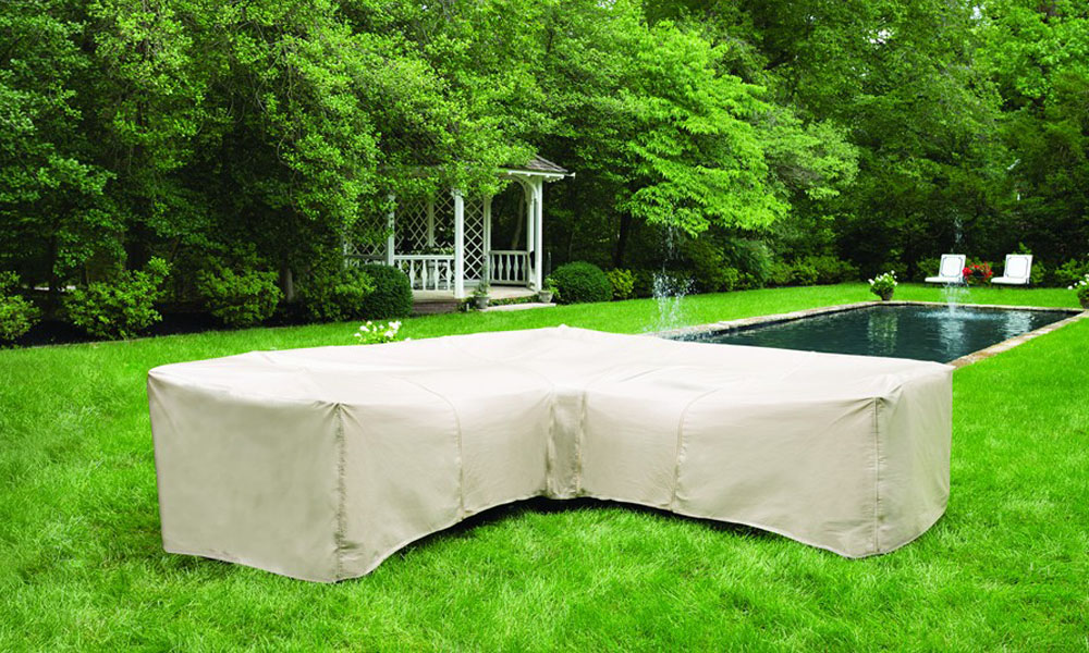 How to Measure Patio Furniture for Protective Covers